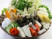 An toàn thực phẩm - 5 lợi ích tuyệt vời cho sức khỏe của việc ăn chay