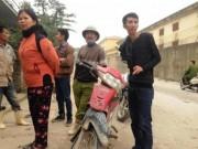 An ninh Xã hội - Một phạm nhân trốn trại giam, cả thôn nhốn nháo