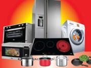 Dấu hiệu nhận biết thiết bị nhà bếp nhập khẩu cao cấp