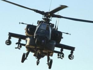 Thế giới - Khám phá siêu trực thăng Apache Mỹ định dùng diệt IS