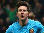 Bóng đá - Tin HOT tối 11/12: Messi trở lại sau chấn thương