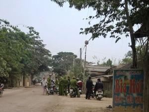 An ninh Xã hội - Đã bắt được phạm nhân trốn trại ở Thanh Hóa