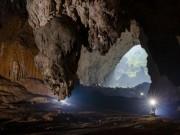 Tin tức trong ngày - Đại sứ nhiều nước sắp khám phá hang Sơn Đoòng