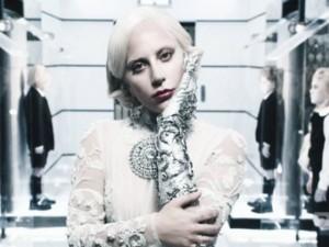 Lady GaGa lần đầu nhận đề cử Quả Cầu Vàng 2016