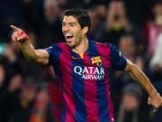 Bóng đá - Barca – Deportivo: Trông cả vào Suarez
