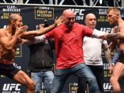 """Thể thao - """"Gã điên"""" bị chơi đểu trước đại chiến UFC"""