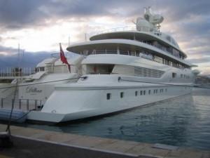 Tài chính - Bất động sản - Top 10 siêu du thuyền đẳng cấp nhất trên thế giới