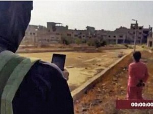 Thế giới - IS xử tử tù nhân bằng bom kích nổ qua điện thoại