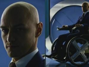 """Phim - Bất ngờ trước """"quả đầu trọc lóc"""" của sao phim X-Men"""