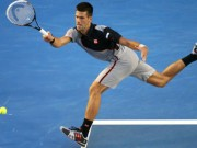 Thể thao - Tennis: Thời kỳ trả giao bóng lên ngôi