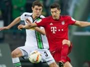 Bóng đá - Bayern - Ingolstadt: Vô địch lượt đi