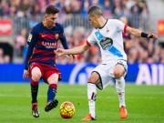 Bóng đá - Barca – Deportivo: 15 phút cuối choáng váng