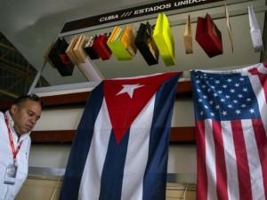 Sau 50 năm, Cuba - Mỹ nối lại dịch vụ thư tín trực tiếp