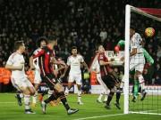 """Bóng đá - Bournemouth - MU: """"Quỷ đỏ"""" thật tầm thường"""