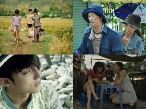 Phim - 5 bộ phim Việt gây sốt trong năm 2015