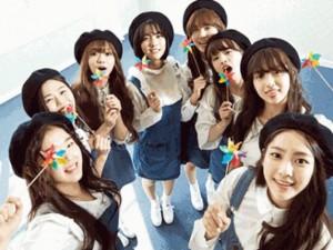 Ca nhạc - MTV - Nhóm nhạc Hàn bị tạm giữ tại sân bay vì nghi là gái gọi