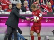 """Video bóng đá hot - """"Chiêu độc"""" của Pep giúp Bayern lột xác, đi vào lịch sử"""
