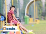 Bóng đá - U23 Việt Nam: Tân binh Văn Khoa chia tay ông Miura