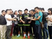 Bóng đá - Khi HLV Toshiya Miura chê bóng đá Việt
