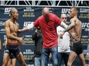 Thể thao - Siêu kinh điển UFC: Quá nhanh, quá nguy hiểm