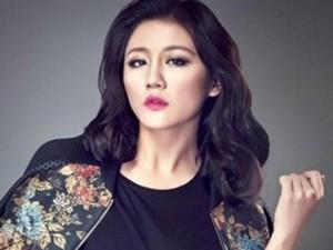 """Ca nhạc - MTV - Văn Mai Hương: """"Tôi đang hạnh phúc trong tình yêu"""""""