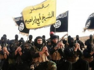 Thế giới - 50.000 người Malaysia ủng hộ khủng bố IS