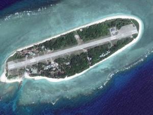 Tin tức trong ngày - Phản đối quan chức Đài Loan đến đảo Ba Bình