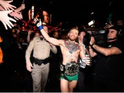 Thể thao - Tin thể thao HOT 13/12: UFC ghi nhận kỷ lục về knock-out