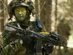 Điểm nóng - Báo Mỹ: NATO không đủ lực đánh Nga