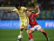 Bóng đá - America - Guangzhou Evergrande: Ngược dòng ngoạn mục