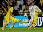 Bóng đá - Chi tiết Villarreal - Real: Hy vọng vụn vỡ (KT)