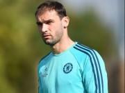Bóng đá - Tin HOT tối 13/12: Ivanovic vẫn muốn ở lại Chelsea