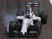 Thể thao - F1 2016: Williams cần có một chiếc xe khác biệt