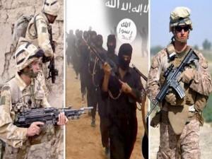 """Thế giới - IS đang """"bẫy"""" Mỹ vào cuộc chiến trên bộ"""