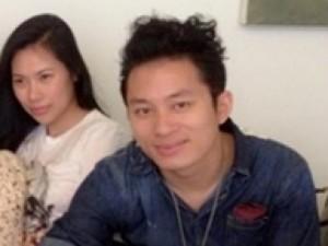 Tùng Dương chưa cưới hỏi đã được làm cha