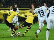 Bóng đá - Dortmund - Frankfurt: Chọc giận chủ nhà