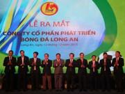 Bóng đá Việt Nam - Mất đầu 'Đồng Tâm' nhưng lại là đội bóng 'hiệp lực'