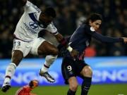 Bóng đá - PSG - Lyon: Không hề nương tay
