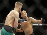 Thể thao - Hụt hẫng cảm xúc: MMA có còn là môn đáng xem?