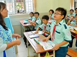 Giáo dục - du học - Lương giáo viên gây bức xúc dai dẳng