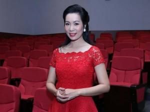 Trịnh Kim Chi:  ' Không có chuyện tôi bất hòa với Hồng Vân '