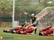 Bóng đá - U23 Việt Nam: Khi cầu thủ 'không chịu nói'