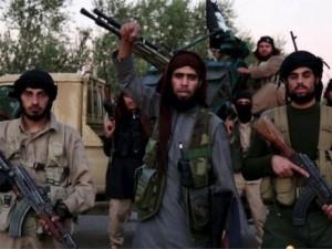 """Thế giới - Vì sao giới trẻ phương Tây """"lũ lượt"""" đầu quân cho IS?"""