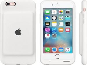 """Công nghệ thông tin - """"Mổ bụng"""" ốp lưng kiêm sạc dự phòng của Apple cho iPhone 6S"""