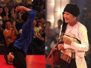 Phim - Thách thức danh hài tập 7: Cô gái dân tộc giành 100 triệu