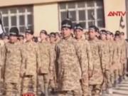 """Video An ninh - Trẻ em Malaysia tham gia """"trường khủng bố"""" IS tại Syria"""