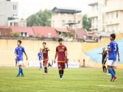 """Bóng đá - """"U23 VN yếu nhất tuyến giữa, đá giống đội bóng Nhật"""""""