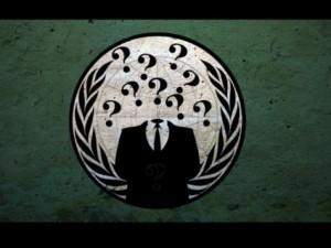 """Chống IS, Anonymous chỉ  """" làm cho tình hình rối tung """""""