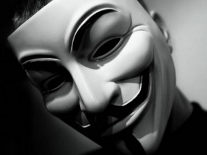 Điều bất ngờ về chiếc mặt nạ kì bí của Anonymous (Kỳ 3)