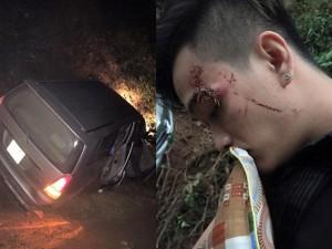 HKT hủy cả loạt show vì tai nạn nghiêm trọng